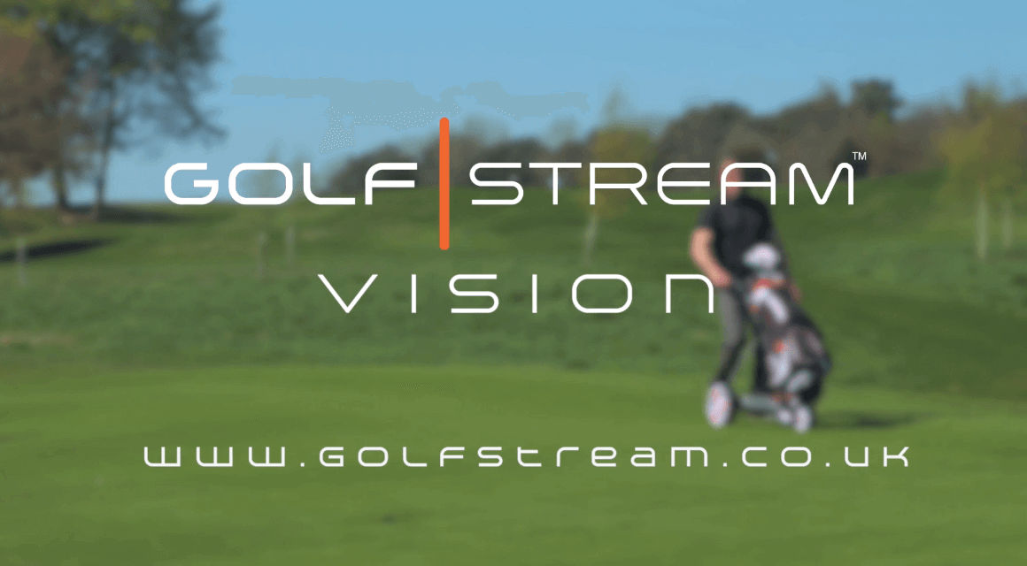 Golfsteam Vision